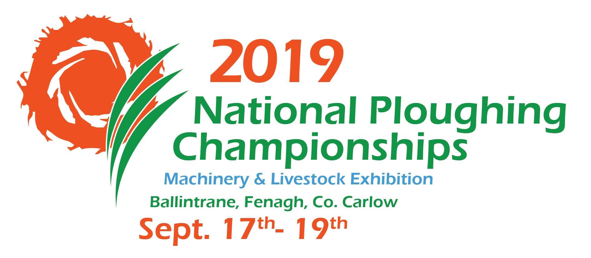 Evergreen Fields at National Ploughing Championships 2019
